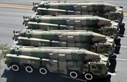 Tên lửa đạn đạo Trung Quốc có thể vươn tới Mỹ