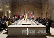 Đàm phán hạt nhân Iran nối lại tại Vienna