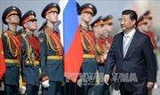 Vì sao Trung Quốc không phát sóng trực tiếp lễ duyệt binh tại Nga?