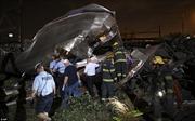 Hơn 200 người thương vong trong tai nạn tàu hỏa tại Mỹ
