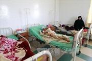 Liên quân tố cáo Houthi vi phạm lệnh ngừng bắn