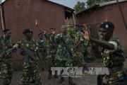 Lực lượng đảo chính kiểm soát phần lớn thủ đô Burundi