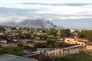 Phe ủng hộ chính phủ Burundi tái chiếm một số cơ quan trọng yếu