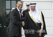 Mối quan hệ an ninh Mỹ - vùng Vịnh không nhằm 'cách ly' Iran
