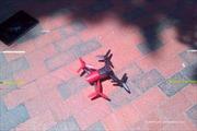 Đặc vụ Mỹ bắt kẻ điều khiển UAV gần Nhà Trắng
