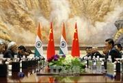 Thủ tướng Ấn Độ bắt đầu làm việc chính thức tại Trung Quốc