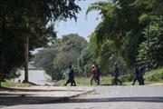 Burundi bắt giữ nhiều nhân vật cầm đầu đảo chính