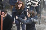 Natalie Portman giới thiệu phim đầu tay