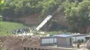 Tai nạn xe khách thảm khốc ở Trung Quốc