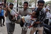 Hàng chục người thiệt mạng trong xung đột tại Yemen