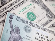 Trung Quốc vượt Nhật thành chủ nợ lớn nhất của Mỹ