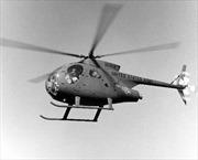 Bí mật chiếc trực thăng gián điệp trong chiến tranh Việt Nam