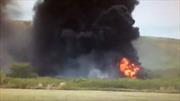 Trực thăng chở lính viễn chinh Mỹ rơi tại Hawaii