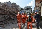 Nepal kêu gọi quyên góp 2 tỷ USD tái thiết sau động đất