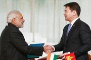 """""""Nước cờ xuất sắc"""" của Thủ tướng Ấn Độ"""