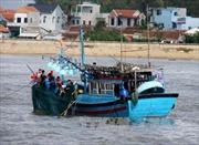 Hội Nghề cá VN phản đối lệnh cấm đánh bắt tại Biển Đông