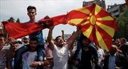 Syria, Ukraine chưa xong, Mỹ-Nga lại 'so găng' ở Macedonia
