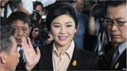 Cựu Thủ tướng Yingluck ra hầu tòa