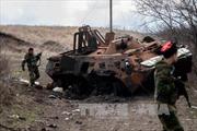 Nga muốn Mỹ tham gia tiến trình hòa bình tại Ukraine