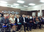 Hội thảo về Chủ tịch Hồ Chí Minh tại Ukraine