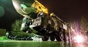 Nga chuyển tên lửa liên lục địa qua cầu phao