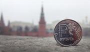Đồng ruble tỏa sáng trên thị trường tiền tệ