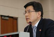 Tổng thống Hàn Quốc chỉ định Thủ tướng mới