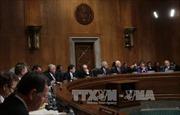 Thượng viện Mỹ điều trần về quan hệ với Cuba