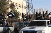 Chiếm Palmyra, IS kiểm soát hơn 50% lãnh thổ Syria
