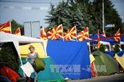 Macedonia có trở thành một Ukraine thứ hai?