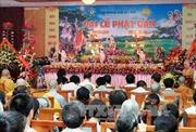 Thư chúc mừng Đại lễ Phật đản