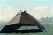 """Những tàu chiến """"độc"""" của Hải quân Mỹ (Tiếp theo và hết)"""