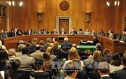 Thượng viện Mỹ bác đề xuất luật về chương trình do thám