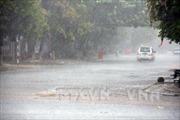 Bắc Bộ tiếp tục mưa dông, đề phòng tố lốc