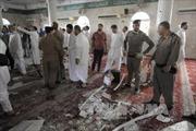 Kẻ đánh bom thánh đường Saudi Arabia dính líu IS