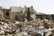 LHQ hoãn hội nghị hòa bình Yemen