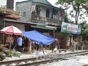 Tai nạn tàu hỏa, 1 người thiệt mạng