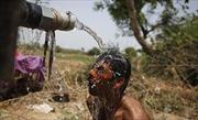 Nắng nóng kinh khủng ở Ấn Độ, hơn 500 người tử vong