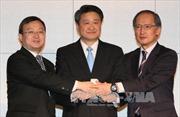 Hàn Quốc thông qua FTA với Trung Quốc