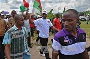 Chính phủ Burundi chỉ trích sức ép của nước ngoài