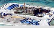 Tiết lộ chi tiết về chuyến bay do thám của Mỹ trên 'đảo nhân tạo'