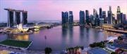 Văn phòng cho thuê châu Á: Nguồn cung tăng, giá vẫn cao