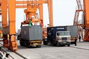 Ngăn xe quá tải từ cảng biển