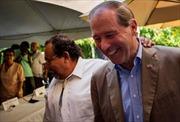 Nhiều nghị sĩ Mỹ lạc quan về tiến trình bình thường hóa quan hệ với Cuba