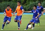 U23 Việt Nam sẵn sàng tranh tài ở SEA Games 28