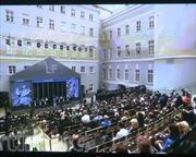 Việt Nam tham dự Diễn đàn Luật Quốc tế St. Petersburg