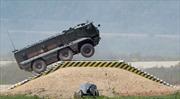 'Vén màn' dàn vũ khí mới của Nga