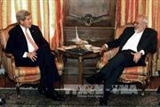 Mỹ, Iran bắt đầu vòng đàm phán hạt nhân then chốt