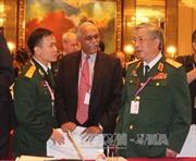 Việt Nam tăng cường đối thoại song phương về an ninh quốc phòng