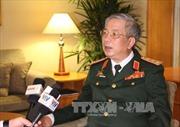 Tướng Nguyễn Chí Vịnh: Bắt đầu có những tiếng nói hơi khác